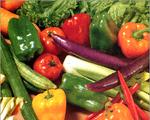 Steamed Summer Vegetables