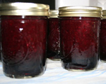 Vidalia Onion and Cranberry Relish
