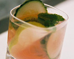 Vodka Summer Punch