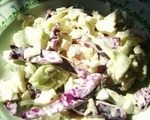 Broccoli-Waldorf Salad