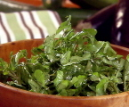 Tangy Watercress Salad