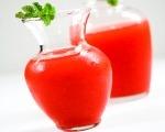 Jamaican Watermelon Cocktail