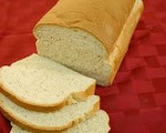 Potato Cheese Loaf