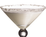 White Cacao Martini