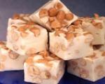 Creamy White Fudge