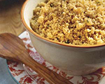 Whole-Wheat Couscous