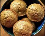 Wild Rice Muffins