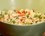 Special Rice Salad