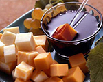 Wine Fondue