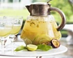 Pear Wine Punch