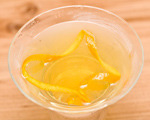 Yellow Parrot Cocktail
