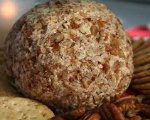 Yummy Cheese Ball
