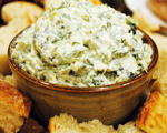 Zesty Broccoli Dip