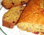 Garden Zucchini Bread