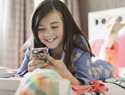 It turns out social media is actually really good for kids