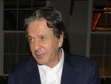 Charles Saatchi speaks about turning himself in to police