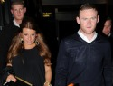 Coleen and Wayne Rooney welcome second son Klay Rooney