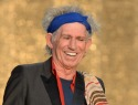 Keith Richards and other stars who wrote children's books