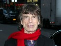 Lock of Mick Jagger's hair to be auctioned