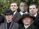 Rapper P. Diddy (kind of) joins cast of Downton Abbey