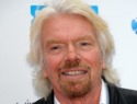 Richard Branson shows his cheeky side on Jonathan Ross