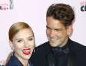 Scarlett Johansson and other first-time mums of 2014