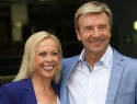 Torvill and Dean announce final <em>Dancing On Ice</em> series
