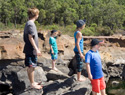10 Family camping spots in Oz