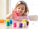 Activities for toddlers in their third year
