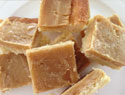 Celebrate Anzac Day with ginger slice