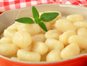 Easy ricotta gnocchi for the family