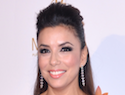 Eva Longoria proves she has knickers