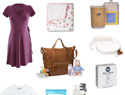 Top 10 items Kate Middleton will want in her hospital bag