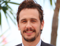 James Franco joins celebrity crowd-funding trend