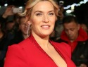 Kate Winslet has a boy and celebrity babies of 2013