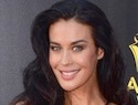 "Megan Gale ""offended"" over plastic surgery claims"