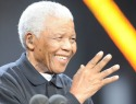 Nelson Mandela dead at 95: Celebrities moved by the man