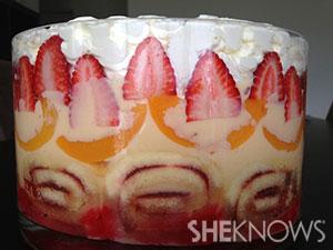 Return of the retro trifle