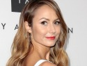 Stacy Keibler marries after George Clooney and celebrity rebound romances