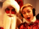 What Christmas looks like Miley Cyrus-style