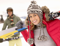 Everything you need for your first big skiing trip