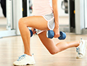 4 Great leg workouts for the new year