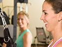 5 Benefits of working out with a friend