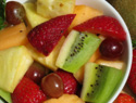 Fruit salad recipes and flavourful variations