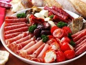 Create a delicious antipasto platter