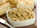 Recipe for authentic baba ghanouj (eggplant dip)