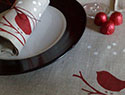 Best of Etsy: Christmas dining room decor