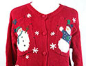 Best of Etsy: Fun Christmas sweaters