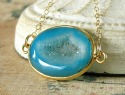 Best of Etsy: Pendant necklaces