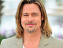 Brad Pitt claims he cannot recognise people's faces